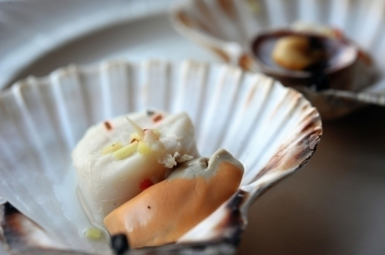 Scallop School 12th March 2018 FULLY BOOKED -