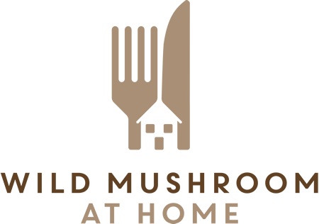 Wild Mushroom at Home