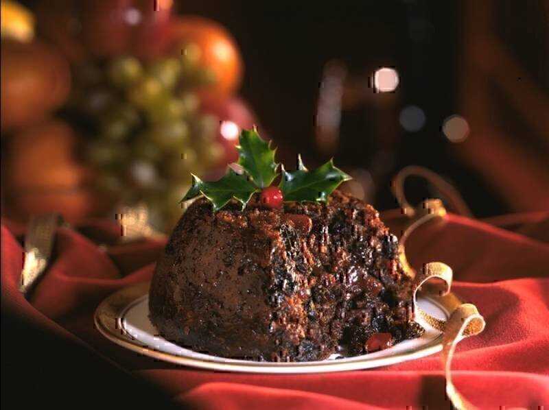 Festive Cooking Tuesday 7th December 2021